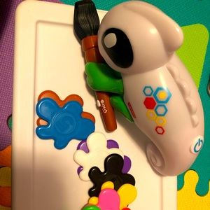 Fisher Price Color Learning Chameleon